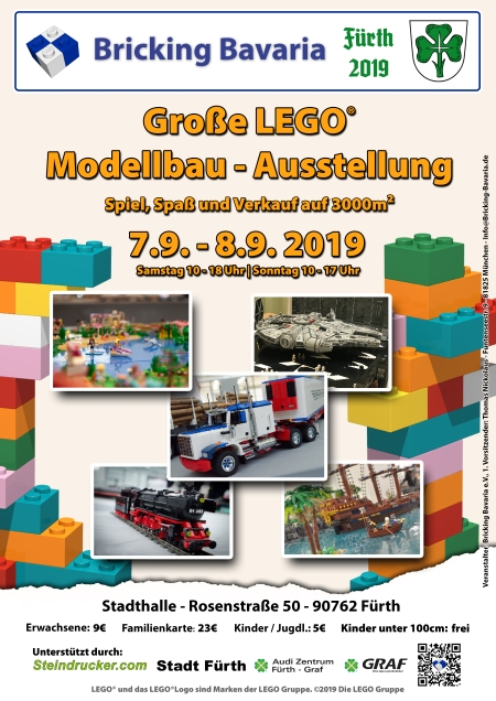 bricking bavaria 2019 S